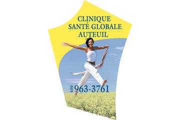 Clinique Santé Globale Auteuil in Laval