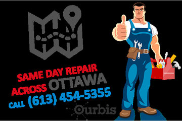 Express Repair Ottawa