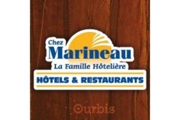 Motel Chez Marineau - La Famille Hoteliere (Motel Le Gite)