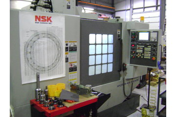 Atelier D'Usinage Gm Precision in Chambly: VX400