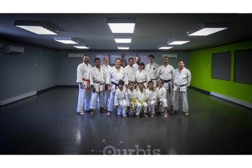 Ryu Karaté Shotokan à Chateauguay: Ce n'est pas qu'un club d'entraînement mais aussi une belle famille martiale.