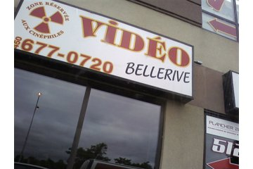 Vidéo Bellerive