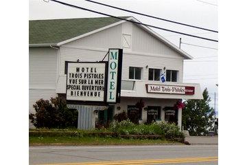 Motel Trois-Pistoles à Trois-Pistoles