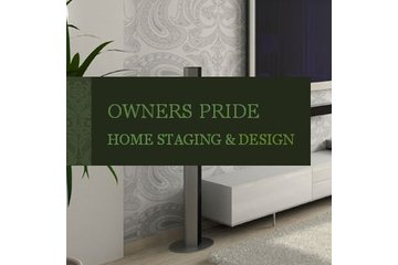 Owners Pride Home Staging & Design