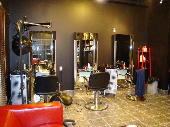 Cubic hair art calgary ab ourbis for About u salon calgary