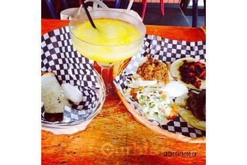 La Casita Tacos in Vancouver: Tacos and margaritas are my life at La Casita Tacos in West End Vancouver BC