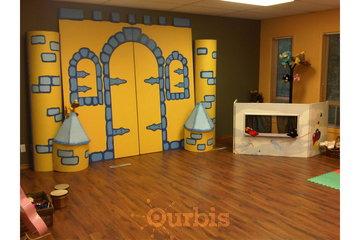 Pré-maternelle Nos petits artistes à Granby