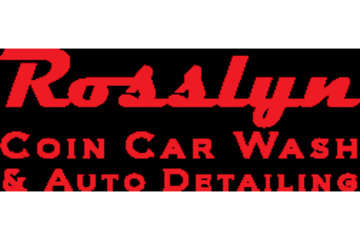 Rosslyn coin car wash & Detailing Edmonton