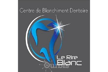 Centre du Blanchiment Dentaire Le Rire Blanc
