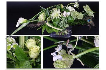 Fleuriste Foliole in Rosemère: bouquet fleuriste foliole
