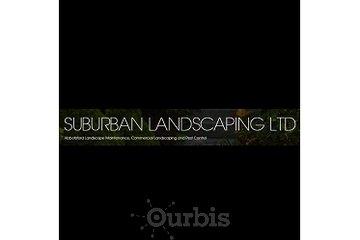 Suburban Landscaping Ltd