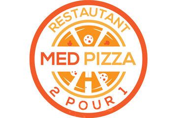 Med Pizza Beloeil