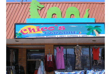 Chico's Paradise Clothing & Gifts in Peachland