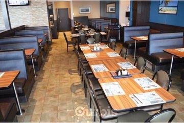 Au Restaurant 25 Avenue Inc à Saint-Eustache: 3