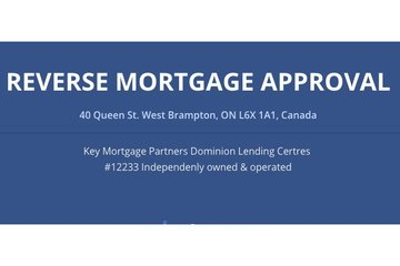 Reverse Mortgage Approval