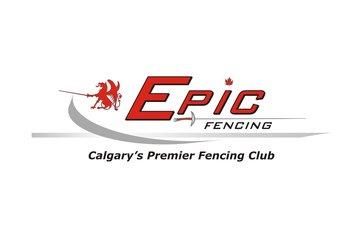 Fencing - Epic Club
