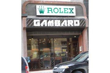 Bijouterie Gambard à Montréal
