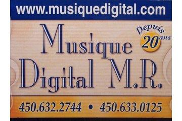 Musique Digital M.R.
