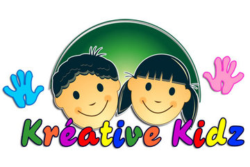Garderie Kreative Kidz