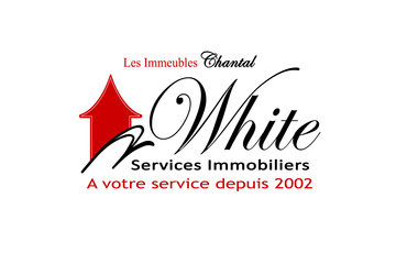 Les Immeubles White, Services immobiliers