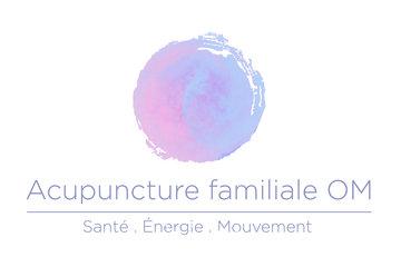 Acupuncture familiale OM
