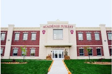 Academie Juillet in Candiac