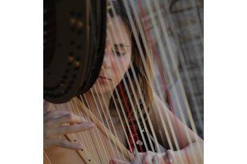 Couturier Veronique Harpiste