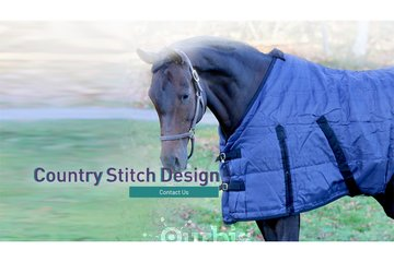 Country Stitch Design à Red Deer County