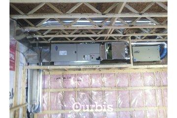 Système De Chauffage R Ledoux Inc in Laval: climatisation centrale
