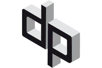 D & P Marchand Inc à Sainte-Catherine: logo