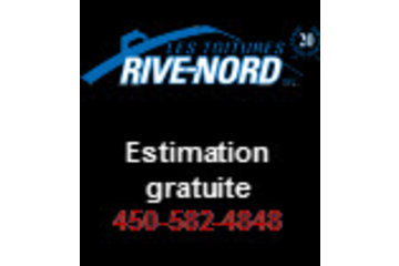 Toitures Rive-Nord Inc in Repentigny: Consultation Gratuite