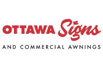Signage Ottawa