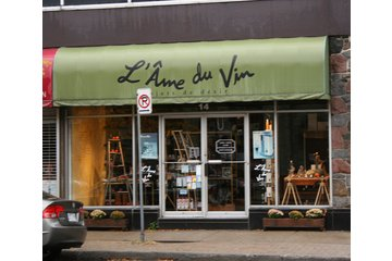 L'Ame Du Vin Inc