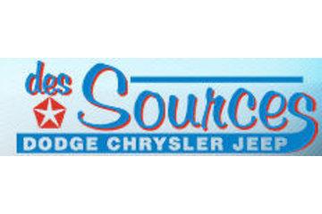 Des Sources Dodge Chrysler Ltée in Dollard-des-Ormeaux