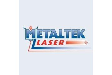 Metaltek Laser Inc in Bécancour: Metaltek Laser Inc