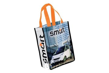 Trykx Expérience Inc. à Repentigny,: sac réutilisable marketing promo