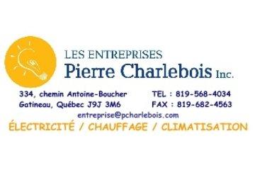 Les Entreprises Pierre Charlebois Inc