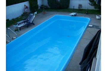 D.R.Concept  rbq 8003 3921 01 à Châteauguay: Réparation de piscine ( Après)