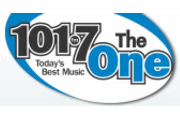 CKNX RADIO: AM920, 101.7 The One & 94.5 The Bull