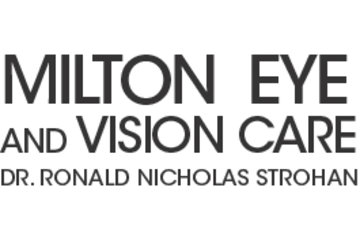 Milton Eye and Vision Care