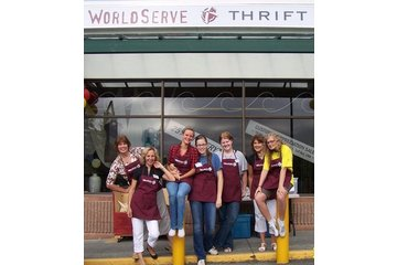 WorldServe Thrift