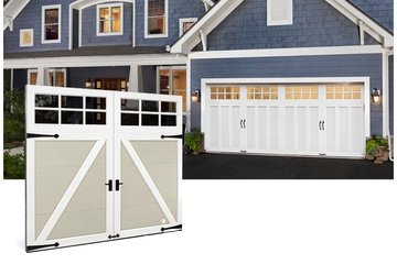 Surrey Garage Door Services