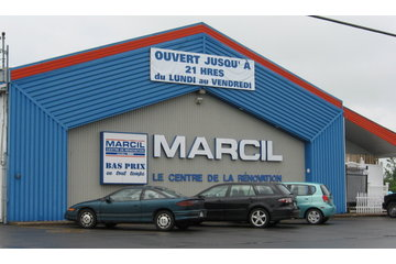 Marcil Matériaux et Rénovation in Saint-Constant