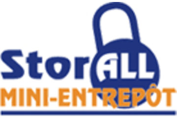 Stor-All Mini-Entrepot in LaSalle: Source: site Web officiel