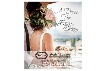 Aglow Bridal Lounge à Kamloops