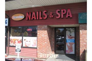 Hawaiian Nails & Spa Ltd. in Calgary