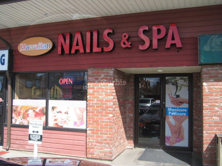 Hawaiian nails spa ltd calgary ab ourbis for Ab nail salon sarasota