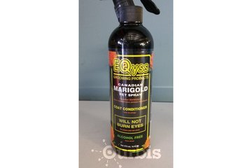 O'Brien Pet Foods & Supplies in Squamish: EQyss Marigold Spray