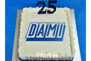 Produits Sanitaires Industriels Dami Inc in Sainte-Catherine: 25 ans DAMI