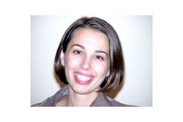 Tania Bouchon in Victoria: Tania Bouchon
